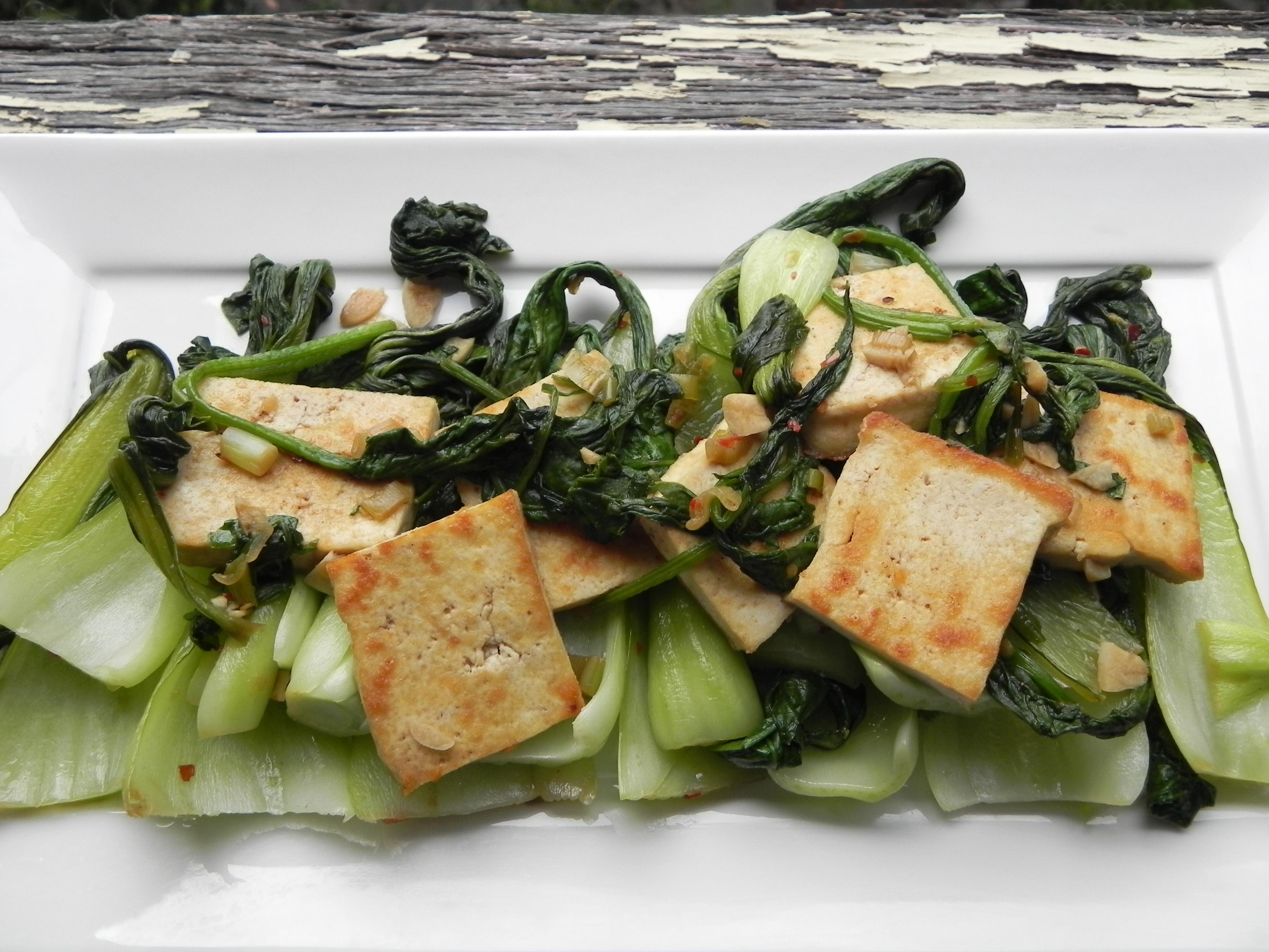 tofu VORACIOUS VEGGIE