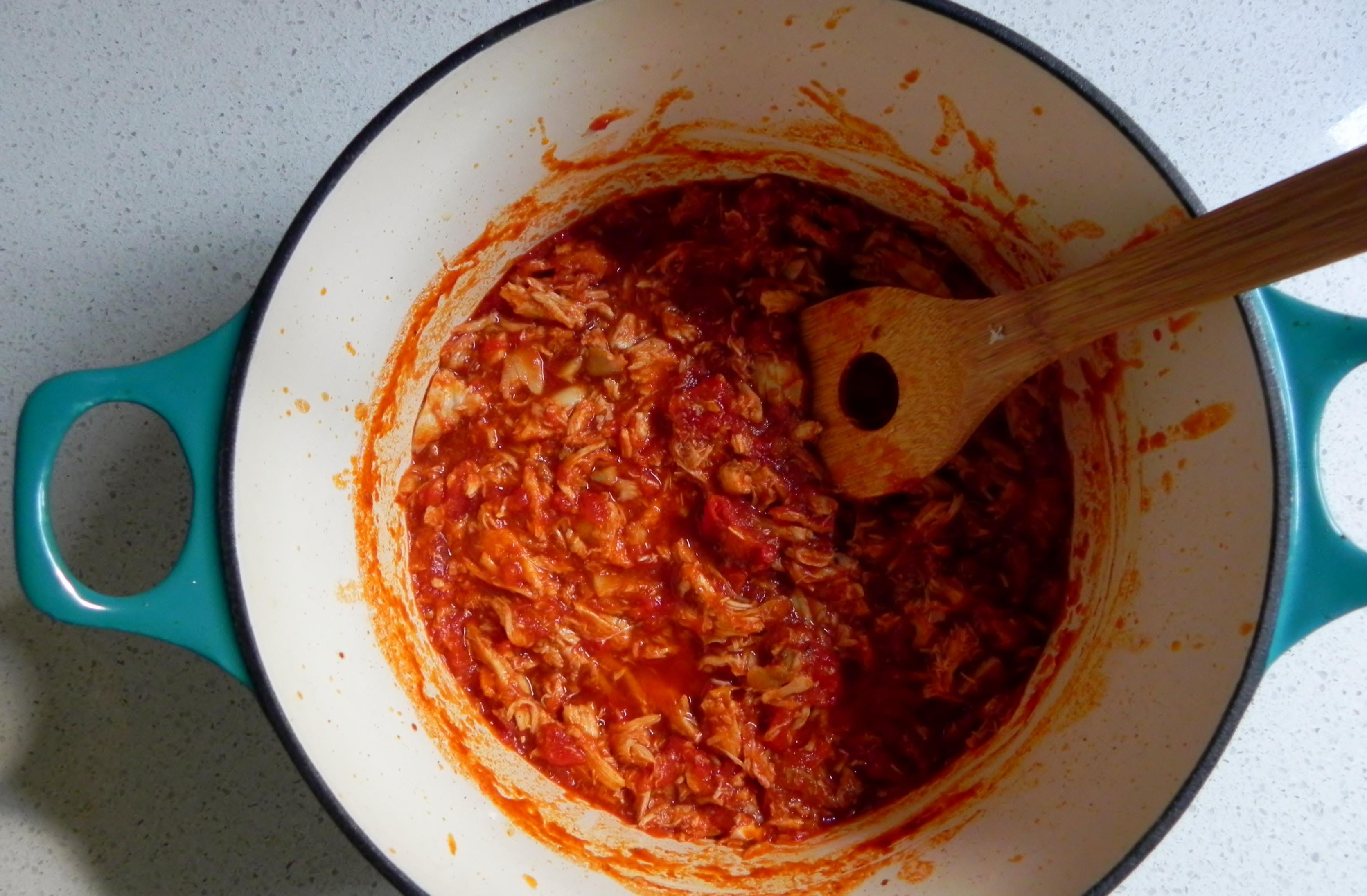 Smoked Paprika-Chipotle Sauce Recipes — Dishmaps